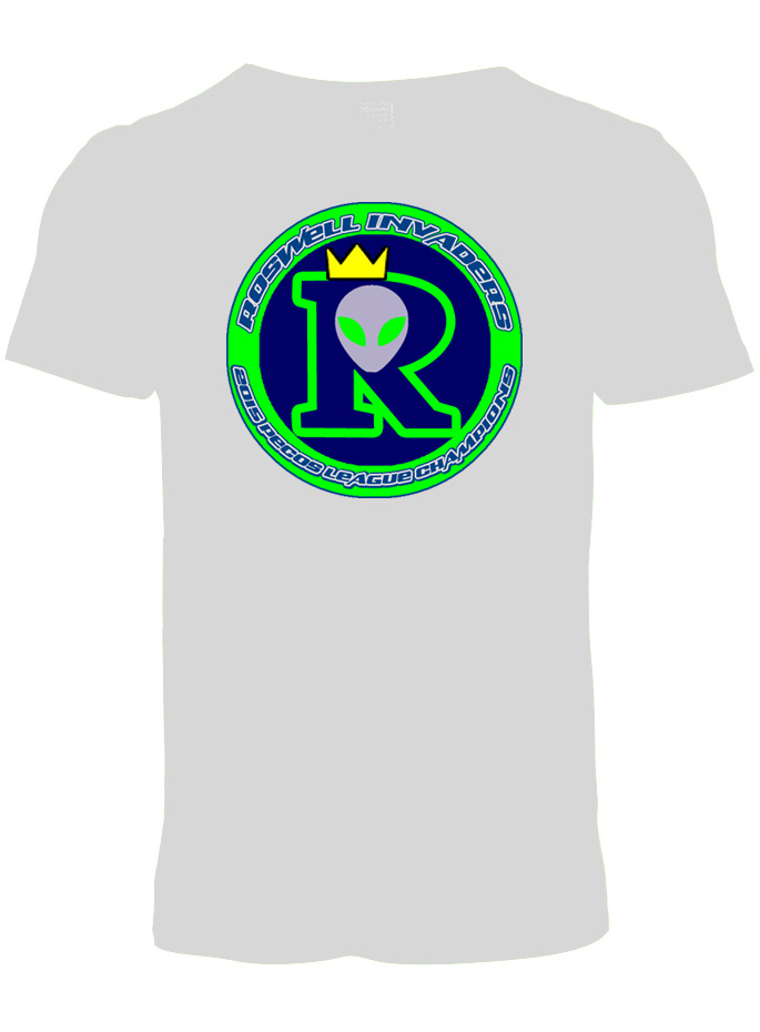 Roswell clothing online